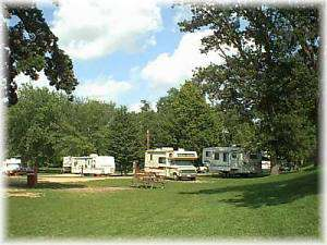 City Parks & RV Camps