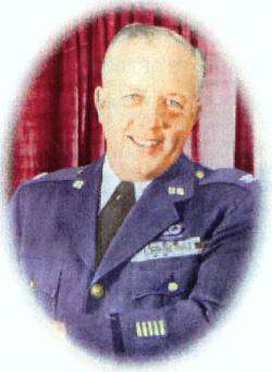 Colonel Barney Oldfield