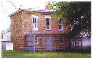 Old Johnson County Jail