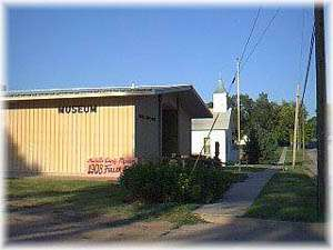 Nuckolls County Historical Society