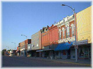Historic Downtown Superior