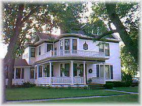 Simonton House - 537 N. Kansas