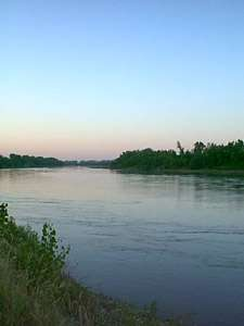 Missouri River Basin Lewis and Clark Interpretive