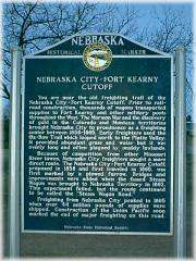 Nebraska City-Fort Kearny Cutoff