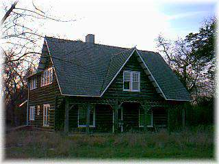 Morrill Farmstead - NHR