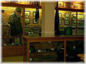 Richardson County Military History Museum