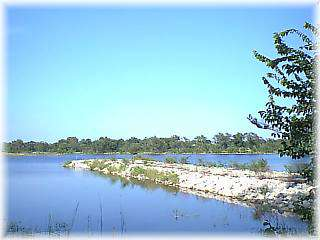 Richardson County Recreation Areas