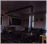 St. Deroin Schoolhouse