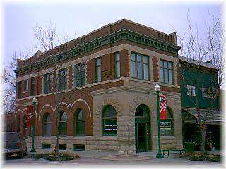 National Bank of Ashland - NHR