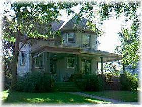 Placek House