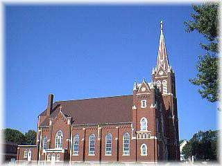 St. Wenceslaus Catholic Church