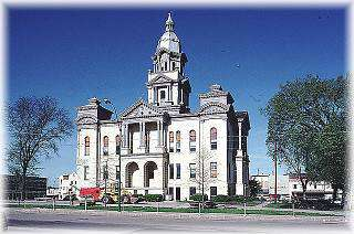 York County Courthouse - NHR