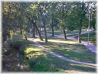 Beaver Park