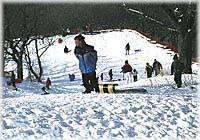Mahoney SP Winter Sports