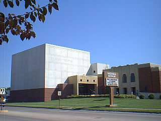 Hastings Museum of Natural and Cultural History