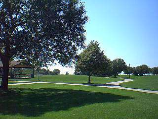 Hastings Parks