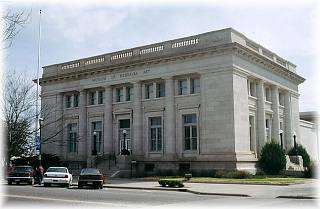 Kearney United States Post Office