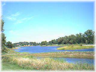 Cottonmill Park and Recreation Area