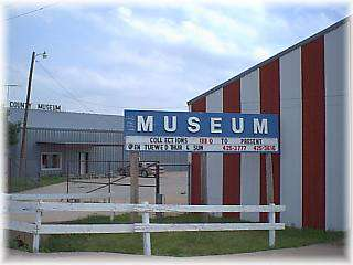 Franklin County Museum