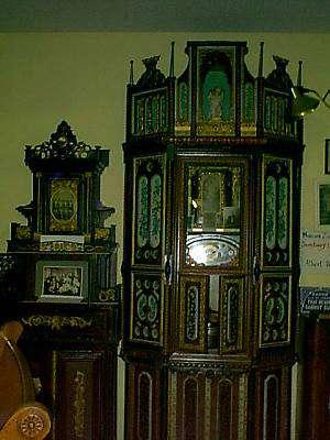 Communion Cabinet
