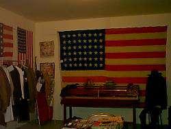 Veteran's Room
