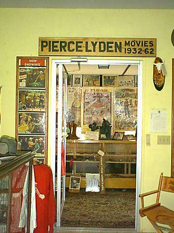 Pierce Lyden Room