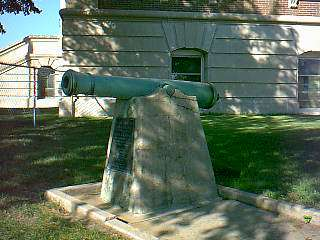 Fort O.K. Cannon
