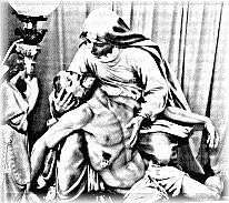 Hufnagel Pieta