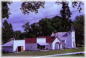 Howard County Historical Village