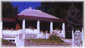 Historic Gruber House