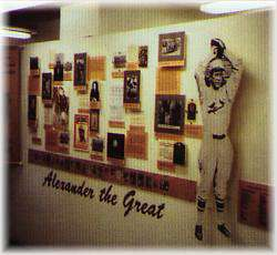 Museum of Nebraska Major League Baseball