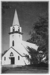 Howard County Historical Church Tour
