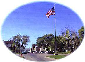 Historical Downtown McCook
