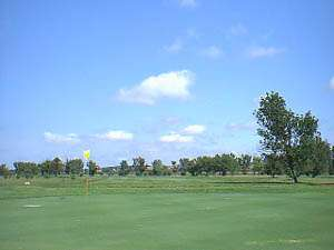Loup City Public Golf Course
