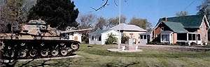 Sherman County Historical Society Museum