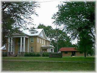Webster County Historical Museum