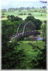 Cherry County Historic Bridges - NHR