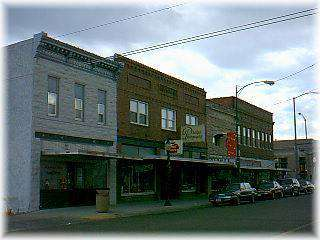 Historic Downtown District