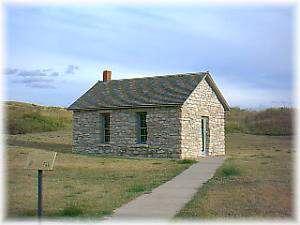 1903 Schoolhouse