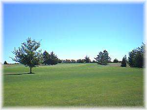 Oshkosh Country Club