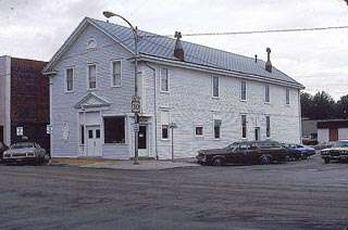 Plains Historical Museum