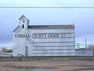 Kimball County Grain Co-op