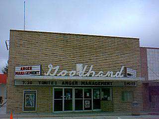 Goodhand Theater