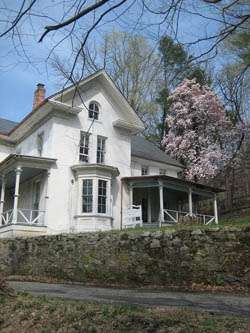Solitude House Museum/Taylor Steel Hist. Greenway