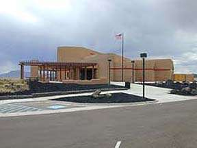 Northwest New Mexico Visitor Center