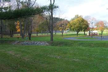 Charles Mill Lake Park and Campgrounds