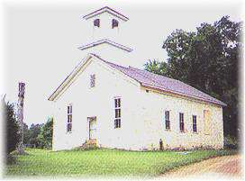 Wheelock Church