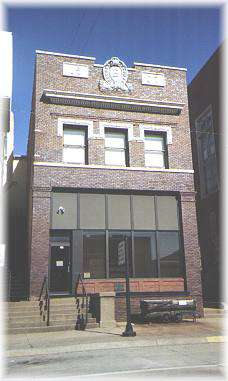 Pittsburg Co. Genealogical and Historical Society