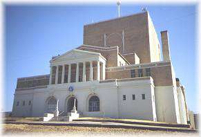 Scottish Rite Masonic Temple