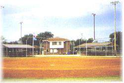 Pittsburg County Softball Complex